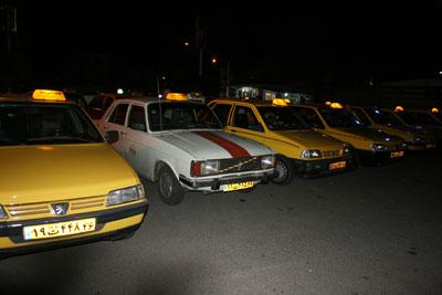 کرایه وانت در رشت افزایش ۲۰ درصدی نرخ کرایه تاکسیهای درون شهری رشت در سال آینده