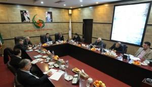جلسه-سرمایه-گذاری-در-تهران