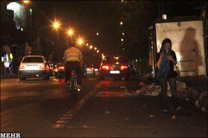 زنان-خیابانی