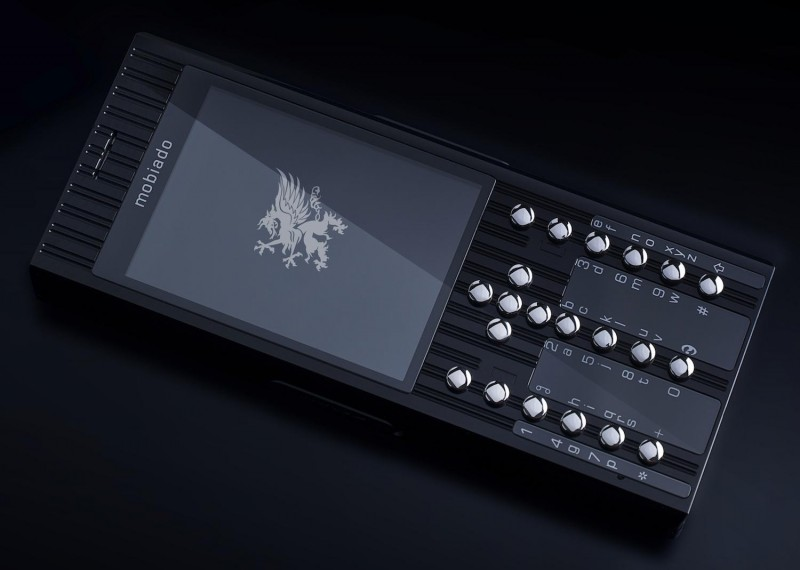Mobiado Professional 3 Af جنس آلومینیوم استفاده شده در هواپیماها - قیمت 1600 دلار
