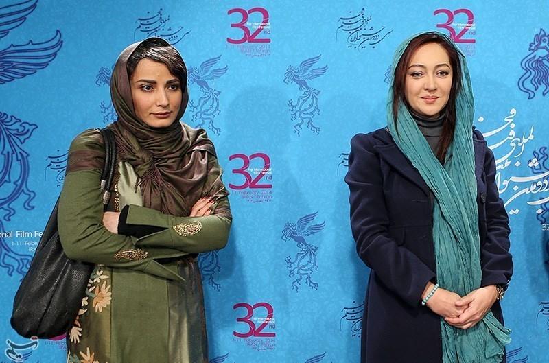 موضوع انشاى جشنواره خارزمى در بوکان حامد کمیلی در جشنواره فیلم فجر.