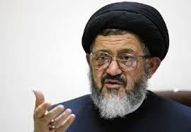 رئیس شورای فرهنگی نهاد ریاست جمهوری