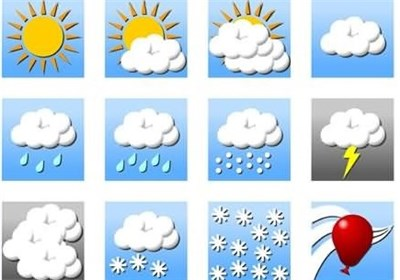 فردا احتمال مخلوط باران و برف در گیلان پیشبینی میشود/آسمان گیلان در روز سهشنبه صاف می شود