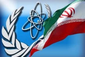 توافق ایران و آژانس