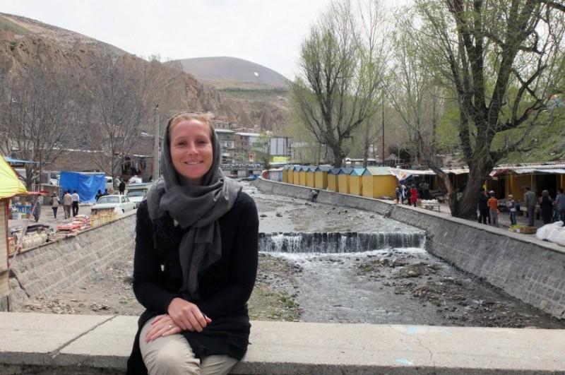 Iran / Helena Henneken