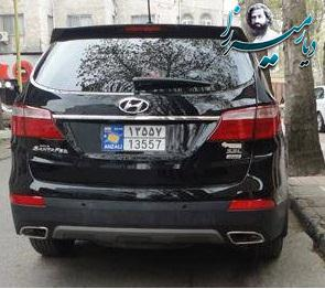 قیمت ماشین منطقه آزاد انزلی