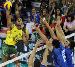 FIVB World League Final Six - Semifinals