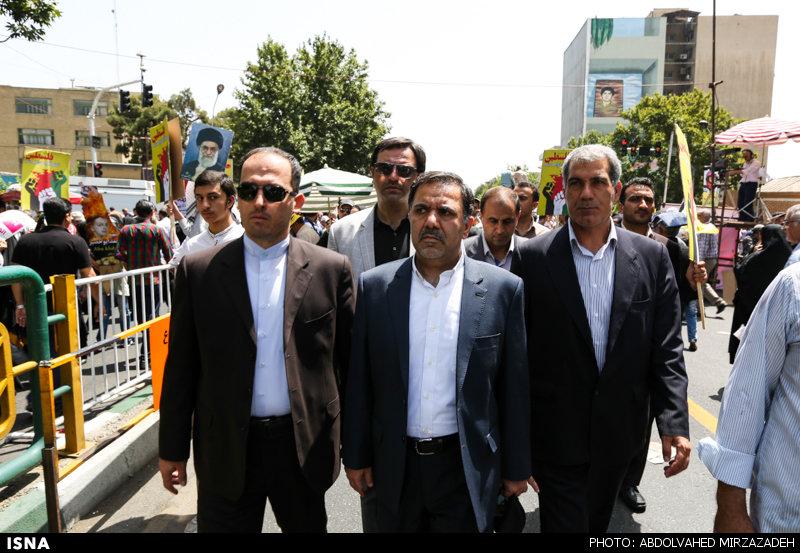 آخوندی-وزیر راه و شهرسازی