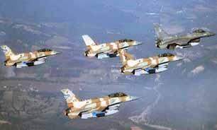 """آمریکا: """"اسرائیل"""" به سوریه حمله کرده"""
