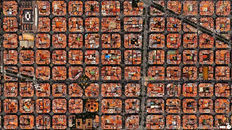 بارسلونا، اسپانیا