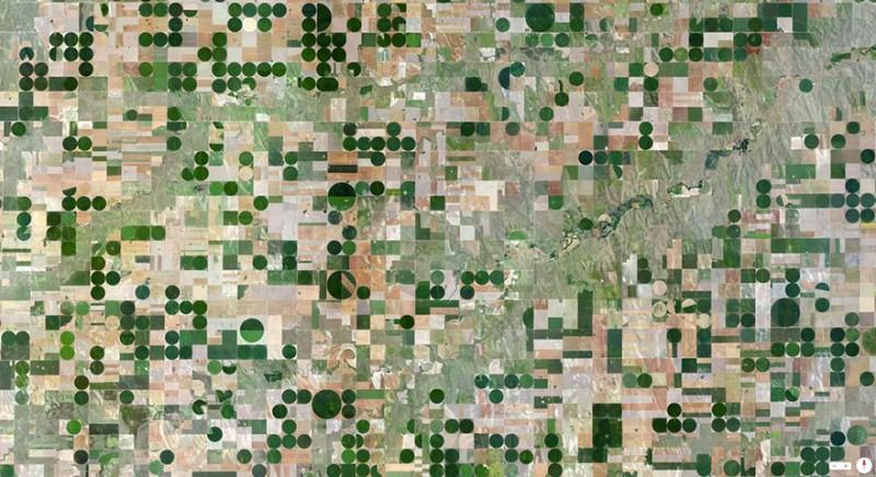 ادسون (Edson)، کانزاس، آمریکا