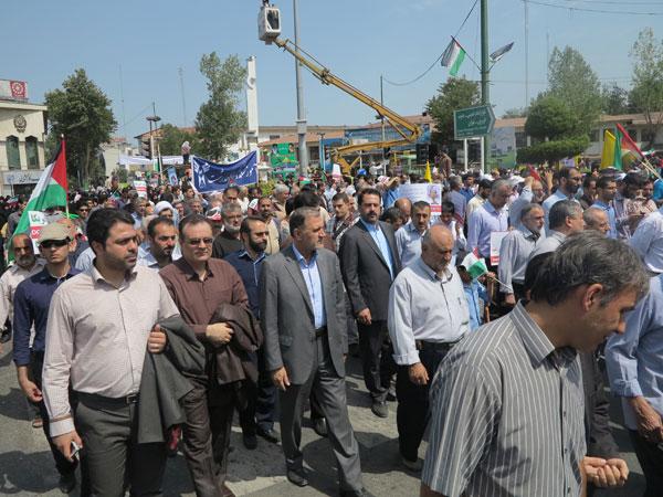 خلیلی - شهردار رشت