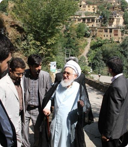 ayatollahghorbani