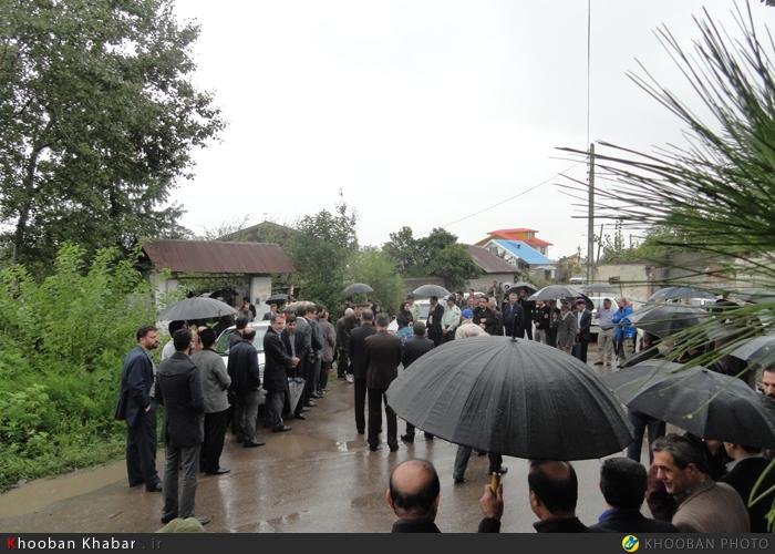 مراسم-خاکسپاری-پدر-شهیدان-تامینی-3