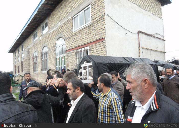 مراسم-خاکسپاری-پدر-شهیدان-تامینی-5