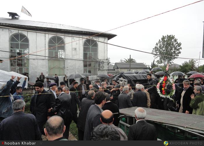 مراسم-خاکسپاری-پدر-شهیدان-تامینی-7