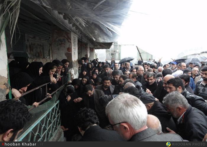 مراسم-خاکسپاری-پدر-شهیدان-تامینی-9
