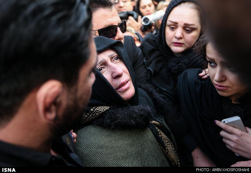 دانلود تشریح جنازه مرتضی پاشایی