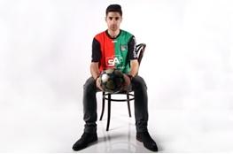 علیرضا جهانبخش به عنوان یکی از بازیکنان برتر جام ملتهای آسیا