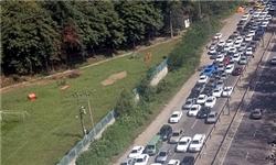فردا محدودیت ترافیکی از ساعت 8 صبح در محور قزوین ـ رشت اعمال میشود
