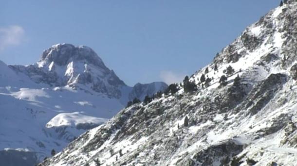 درگذشت کوهنورد املشی به علت صدمه شدید ناشی از سقوط