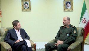 وزیردفاع: ایران قدرت چهارم موشکی جهان است