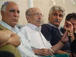 واکنش فوتبالی ها به درگذشت مرتضی احمدی