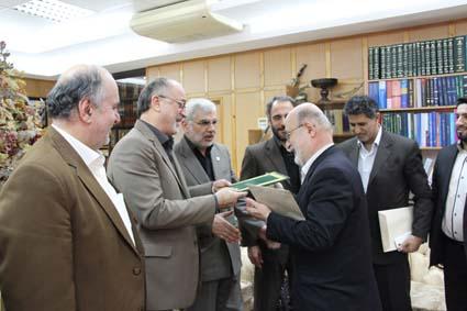 نامه ای مشترک به وزیر جهاد کشاورزی به منظور جلوگیری از بوروکراسی اداری