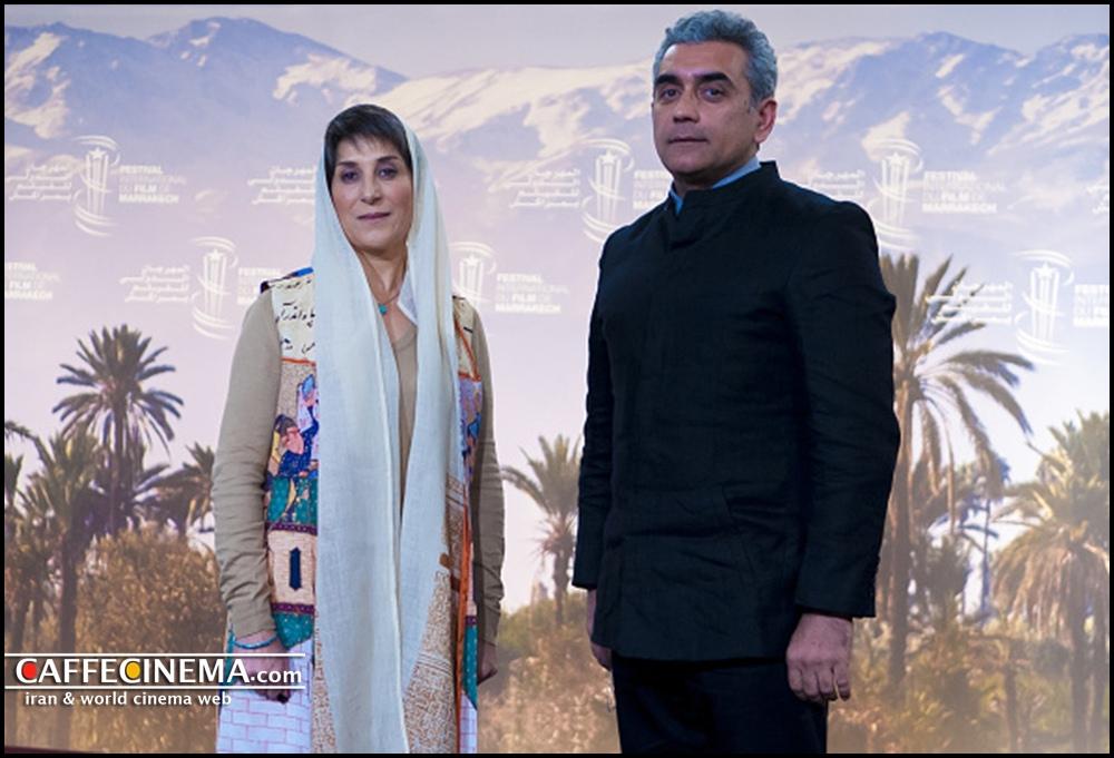 ۱۴th Marrakech International Film Festival