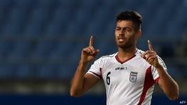 سه بازیکن ایران در فهرست بهترین های آسیا