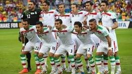 تیم ملی ایران به مصاف شیلی می رود