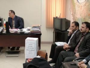 نماینده سازمانهای مردم نهاد در هیأت نظارت گیلان انتخاب شد
