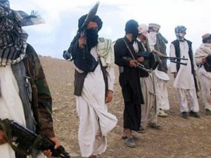 ۸ سرکرده سابق طالبان با داعش بیعت کردند