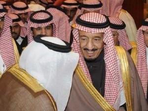 تغییرات گسترده سیاسی و امنیتی در عربستان