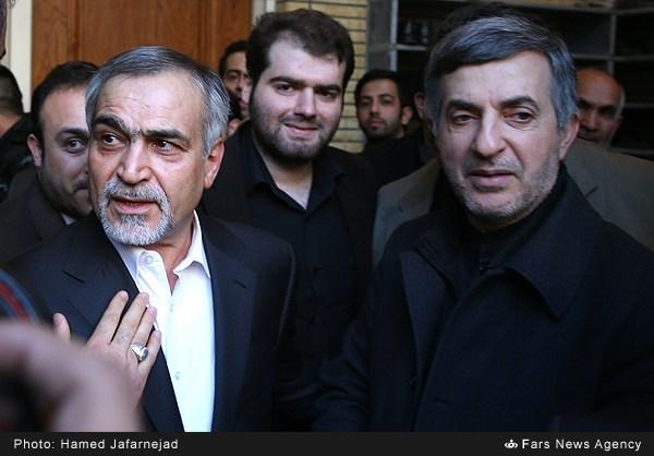 سوابق حسن فریدون حسن فریدون برادر رئیس جمهور برادر حسن روحانی
