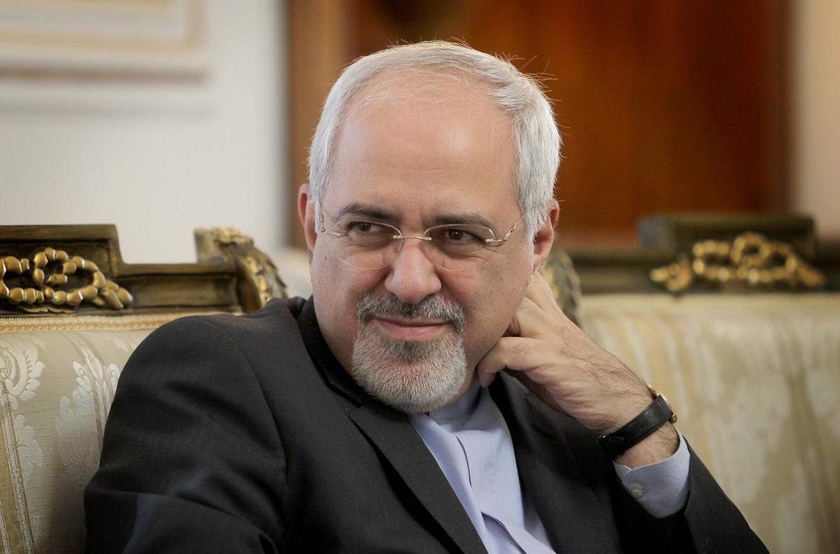 کلیپ :  کنایه جالب دکتر ظریف به عربستان سعودی