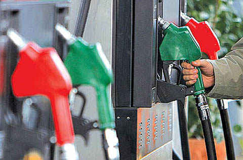 سهمیه بنزین برای نوروز اختصاص داده نمی شود