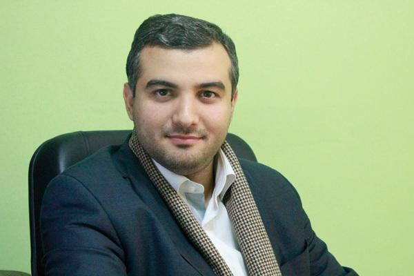 سید حسین رضویان