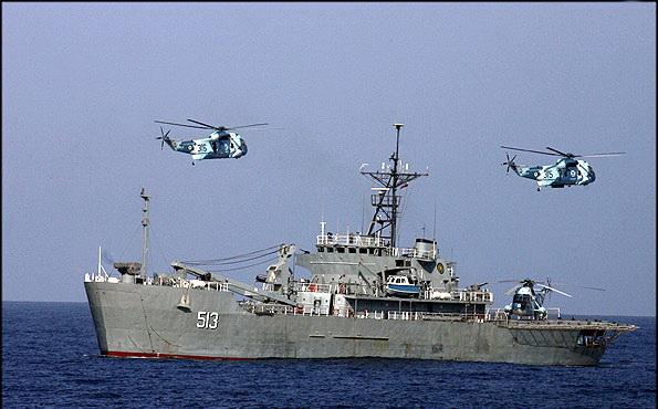 نیروی دریایی ارتش_۱۸۰