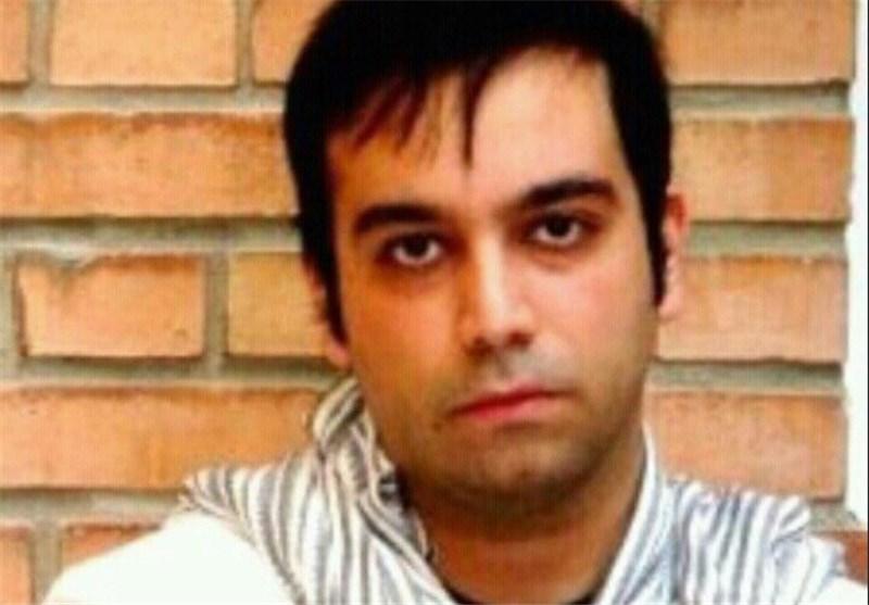 مرحوم حسین جوادی خبرنگار روزنامه وطن امروز