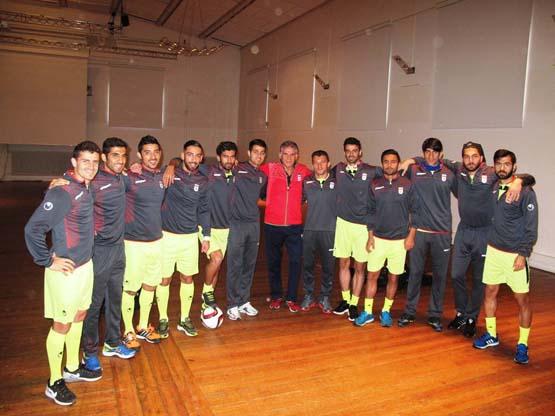 بازیکنانی که با آمدن کیروش اولین بازی ملیشان را انجام دادند
