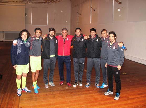 بازیکنانی که پیش از کیروش در تیم ملی بازی کرده بودند
