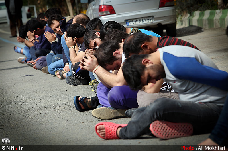 قاچاق موادر مخدر باند احمدی نژاد آرم احمدی نژاد