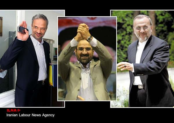 یاران+محمود+احمدی+نژاد
