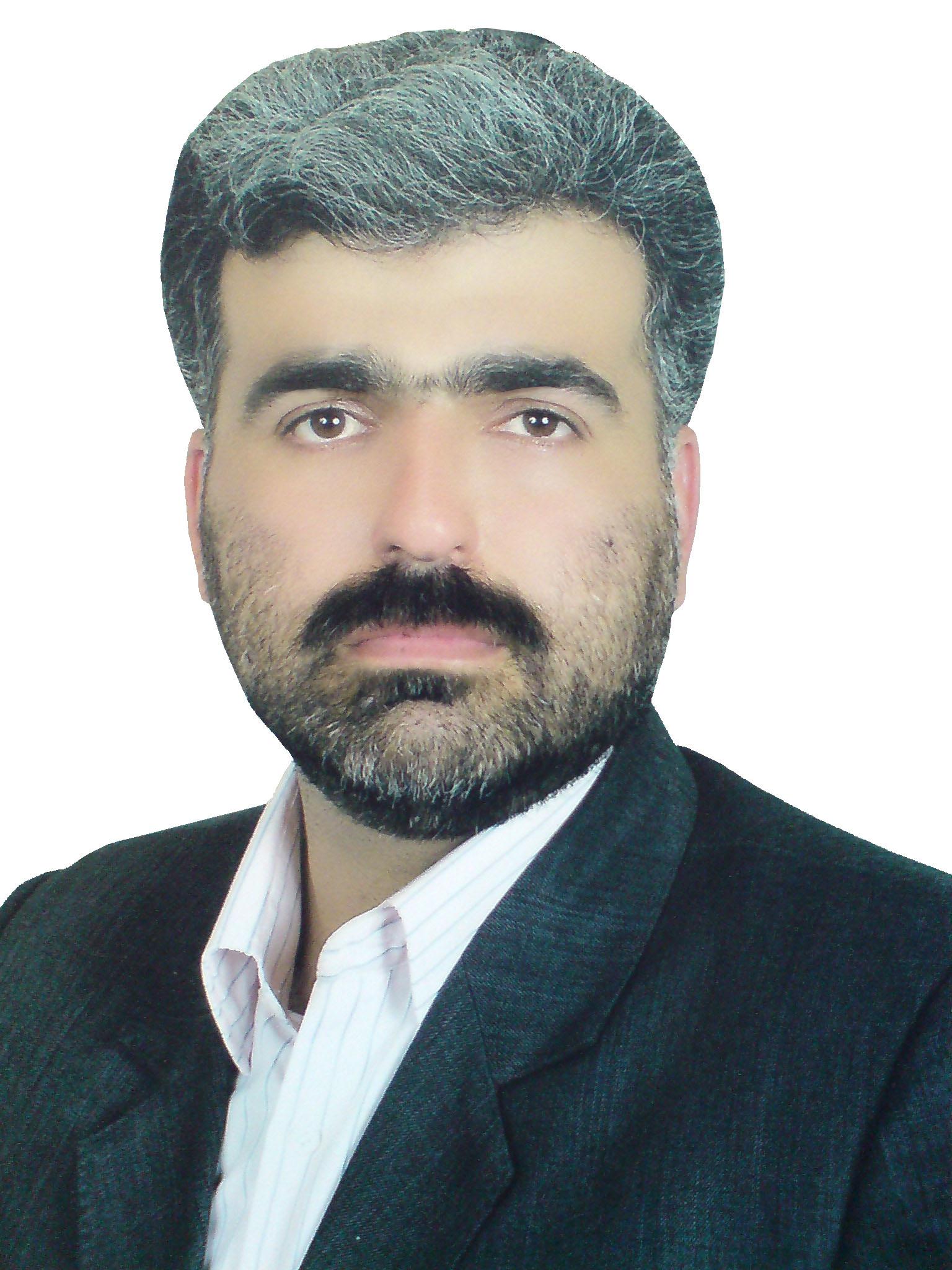 رضا سیف پور