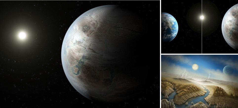 سیارهx