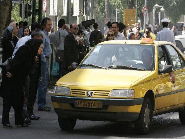 کرایه وانت در رشت نرخ کرایه های تاکسی در رشت ۳۵ درصد افزایش یافت/شریفی: نرخ ...