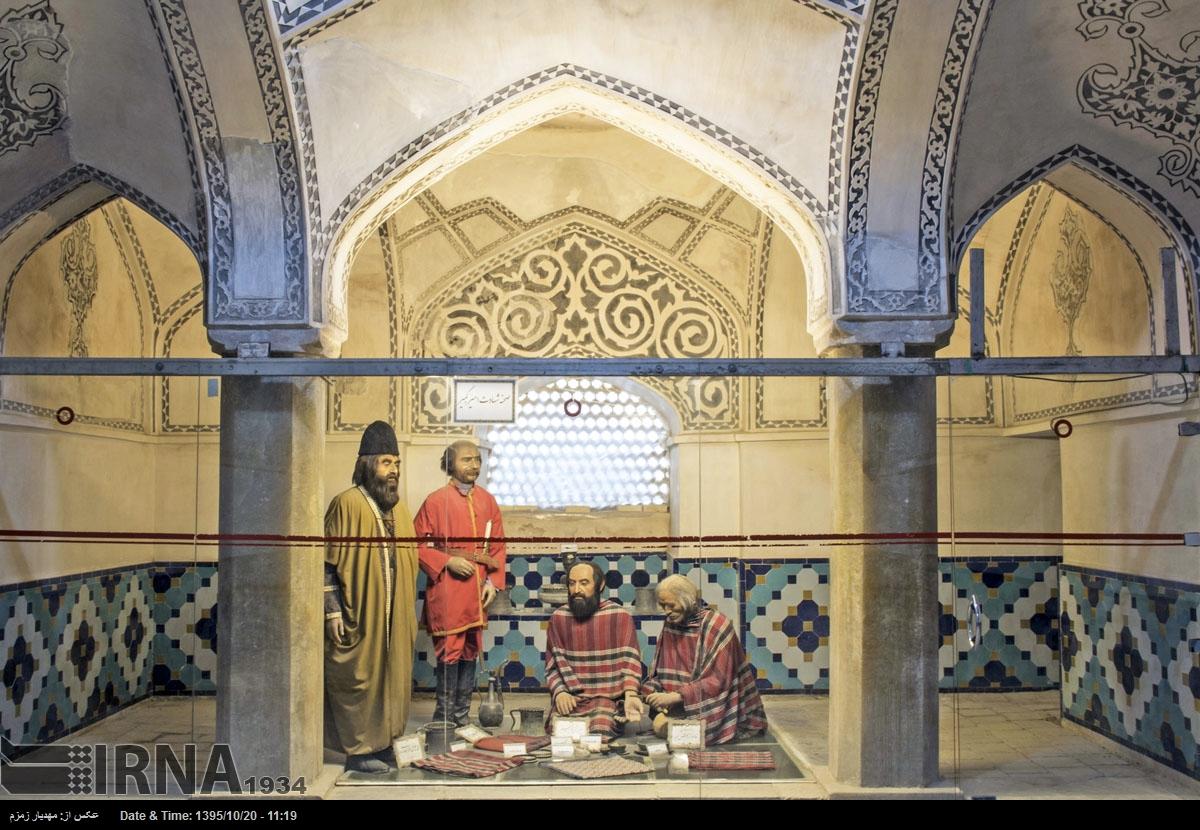 در فرمان قتل امیرکبیر در حمام فین کاشان چه نوشته شده بود؟ عکس