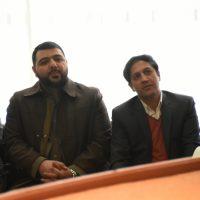 محمد رضا نازک کار به عنوان مدیرکل راهداری و حمل و نقل جاده ای استان گیلان منصوب شد / تصاویر