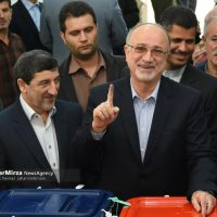 انتخابات ریاست جمهوری دوازدهم و پنجمین دوره شوراها